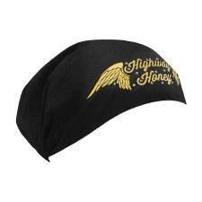 Zan Headwrap Wings