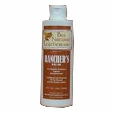 Bee Natual Ranchers Wax Oil