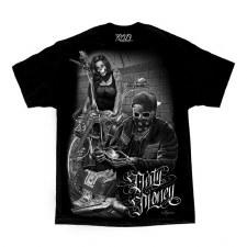 Men's Bonnie & Clyde Shirt