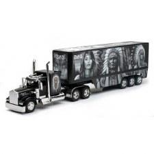 Diecast Semi Truck Native Semi