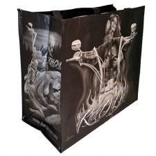 DGA Ride Or Die Tote Bag