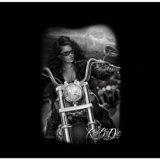Ladies Lady Rider Shirt