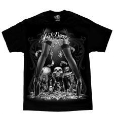 Men's Last Dance T-Shirt Black