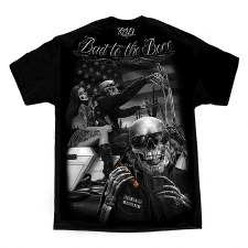 Men's Bad To The Bone T-Shirt