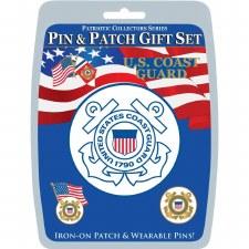 Gift Set US Coast Guard