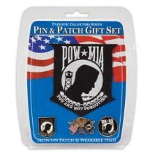 Gift Set POW*MIA