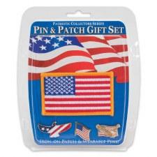 Gift Set USA Patriotic