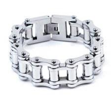 SS Link Bracelet