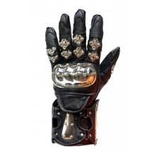 Men's Racing Glove W/Knuckle