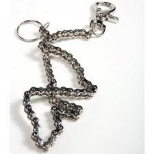 """19"""" Biker Chain"""