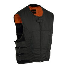 Textile Updated Swat StyleVest