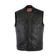 Men's Single Panel Conc Vest