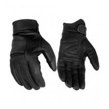 Crusier Gloves Black