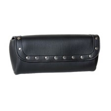 Large Tool Bag W/Studs Black
