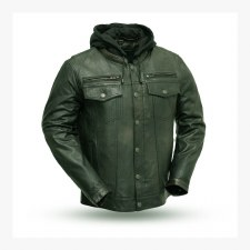 Eagle Vendetta Hooded Jkt Tall