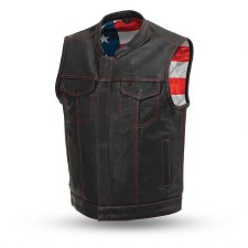 Men's Born Free CC Vest