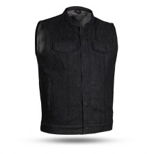Eagle Hotshot Denim Vest Tall