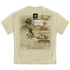 Army Full Battle Rattle