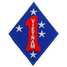 Vietnam USMC 1ST DV