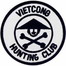 Vietnam Cong Hunt