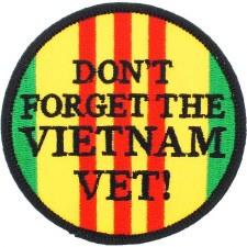 Vietnam, Don't Forget