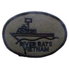 Vietnam River Rats