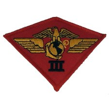 USMC 3rd Airwing