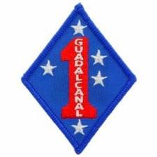 USMC 1st Div
