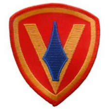 USMC 5th Div