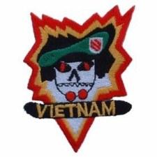 Vietnam Mac V Sog