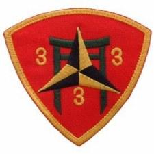 USMC 3rd Bn 3rd