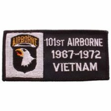 Viet Bdg Army 101ST