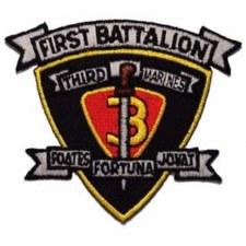 USMC 1st Bn 3rd