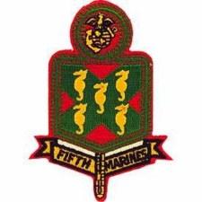 USMC 5th Mar Rgt