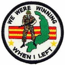 Vietnam We Were Winning