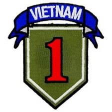 Vietnam 001ST Div