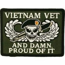Vietnam Damn Proud