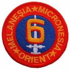 USMC 6th Div