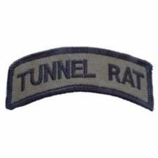 Vietnam Tab Tunnel