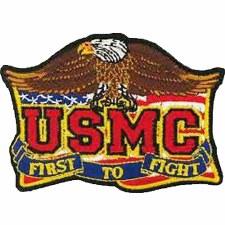 USMC,1st To Fight