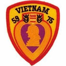 Vietnam Purple Heart