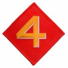 USMC 4th Div