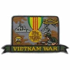 Viet Hat.War Medal