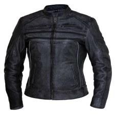 Ladies Tombstone Jacket Grey