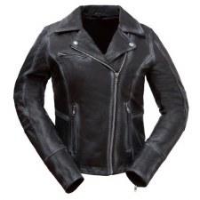 Ladies Arcadia Jacket Black