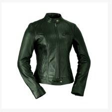 Ladlies Jacket Favorite Black