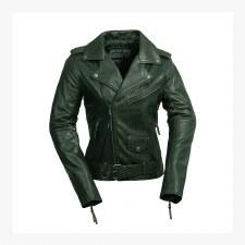 Ladies Rockstar Jacket Black