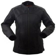 Ladies Scooter Jacket
