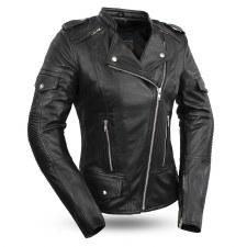 Ladies Tantrum Jacket Black