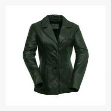 Ladies Jacket Dahlia Black